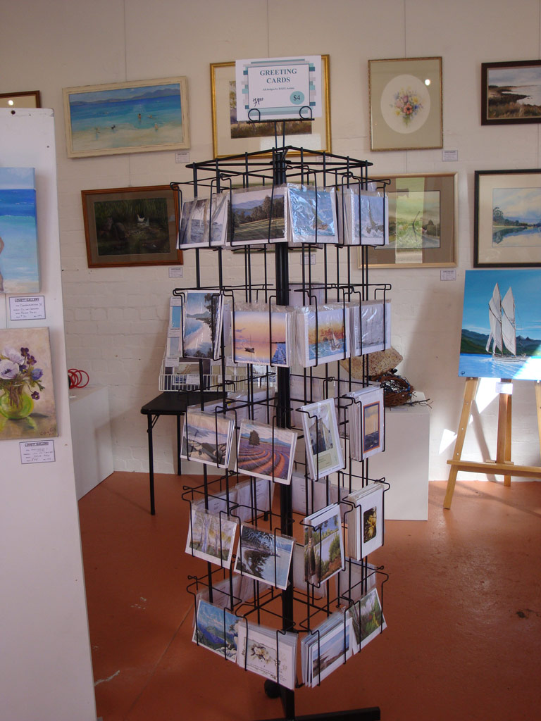 Lovett Gallery - Cards