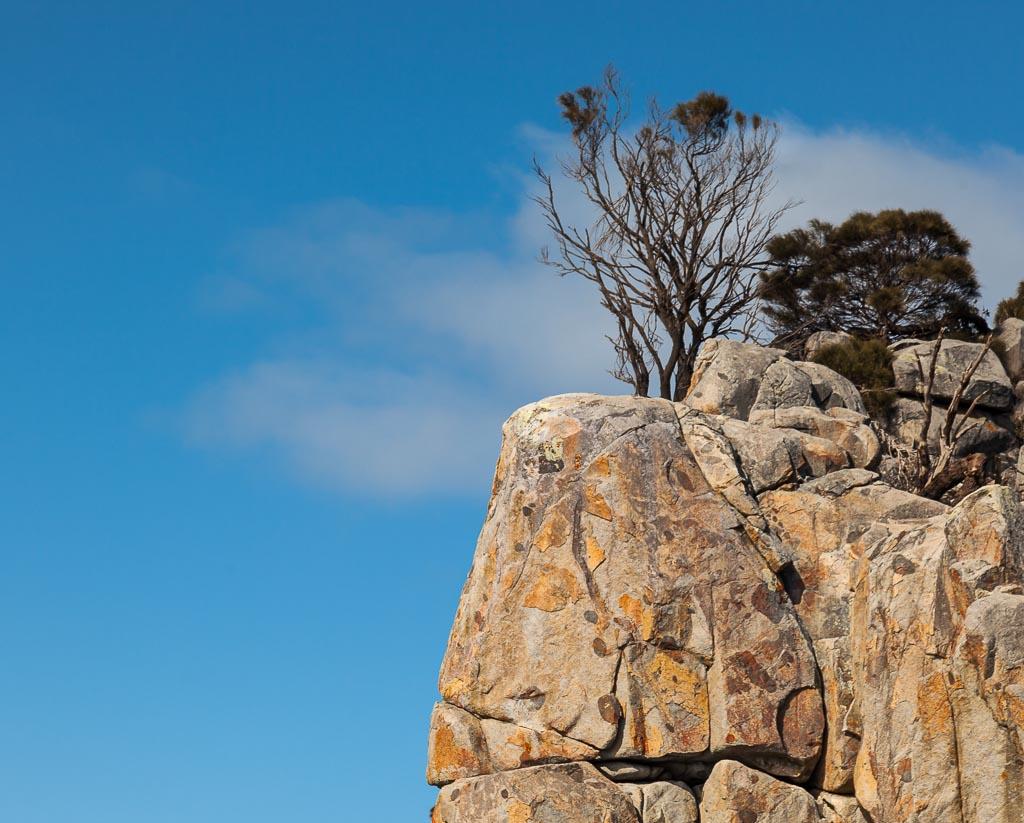 Bluestone Bay - Freycinet Peninsula