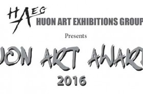 Huon Art Awards 2016