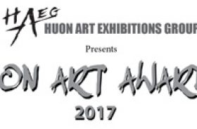 Huon Art Awards 2017