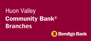 Huon Valley Community Bank Branches