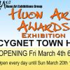 Huon Art Awards 2016 Art Delivery and Opening