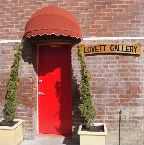 Lovett Gallery