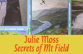 Julie Moss, Wooden Boat Centre, CRAG