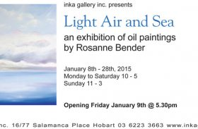 Rosanne Bender and U3A