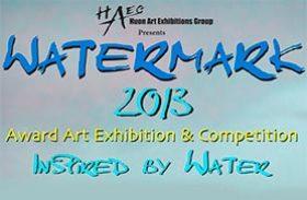 Watermark – 2013