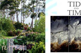 Stephen Carter, Anne Open Garden, Pre-Loved
