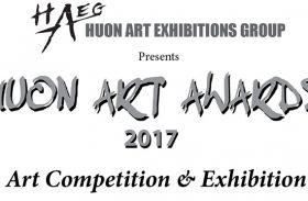2017 Huon Art Awards Entry Form