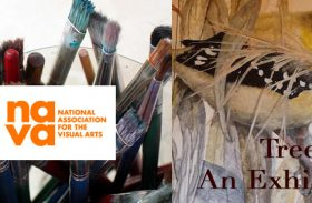 Trees exhibition, new work and artists grants