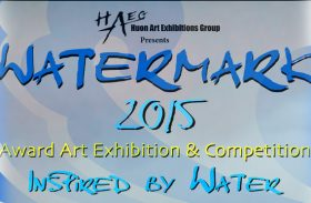 Watermark 2015 – Art due Tuesday 3rd March