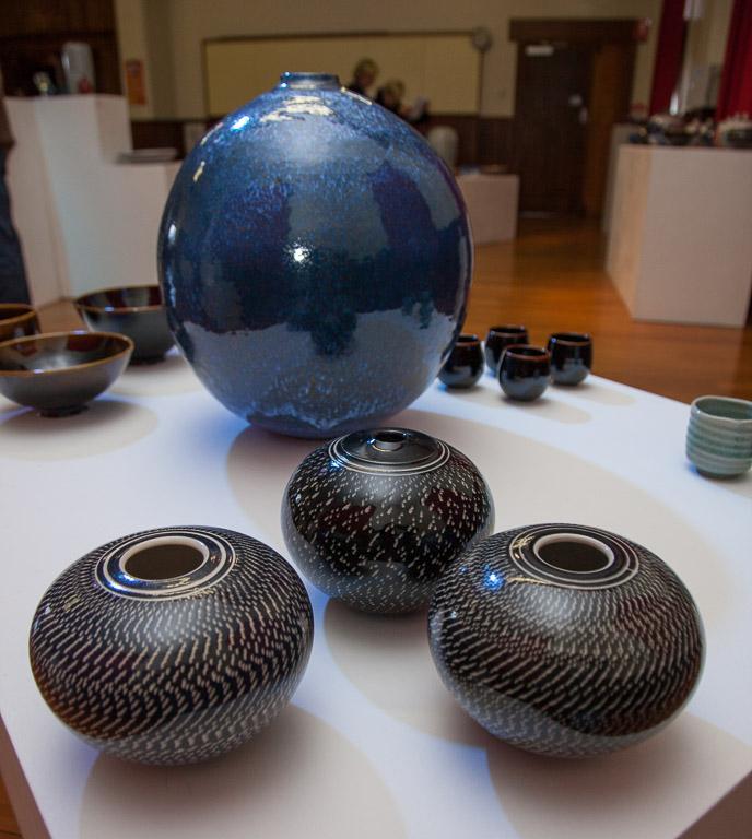 Ian Clare Ceramics