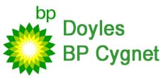 Doyles BP Garage Cygnet