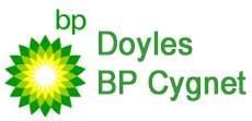 Doyles BP Garage Cygnet