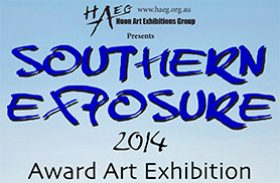 Southern Exposure 2014 Art Exhibition