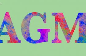 2017 AGM, Online Membership Payments, Richard Stanley Blog