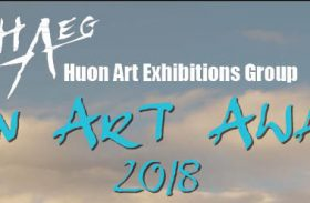 Huon Art Awards 2018